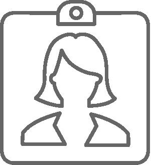Верификация персонала и посетителей