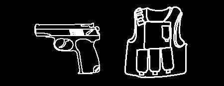 Физическая охрана объектов